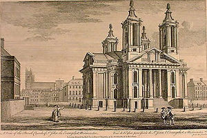 St_John's,_Smith_Square,_London_-_18th_c