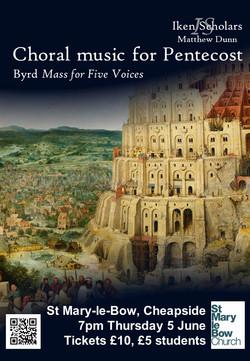 Pentecost Poster FINAL