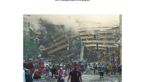 Sudden Building Collapse: An Evaluation of a New Risk in Operational Fire-fighting