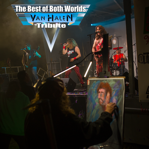 Best of Both Worlds VH
