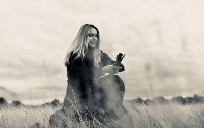 nadia Olefir poetry