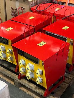 sitepower uk 10kva refurbished 10kva