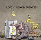 """""""Monksy Business"""", 2021"""