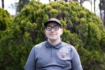 Corey Mckinstry Lead Tech