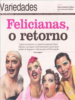 As Felicianas - Variedades - 26jun13.jpg