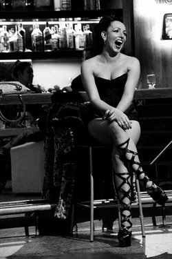 Kassandra por Jessica Michels - Joinville (82)