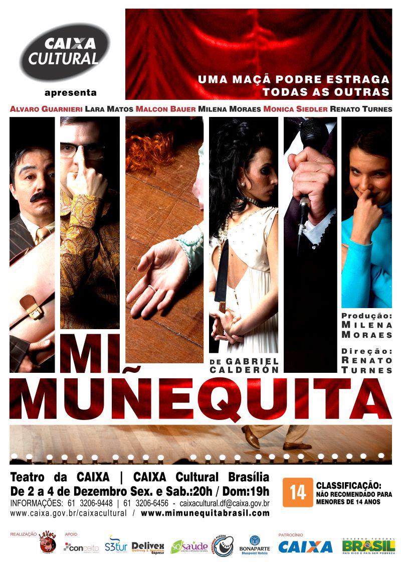 Mi Muñequita