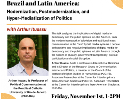 Media and Democracy in Brazil and Latin America
