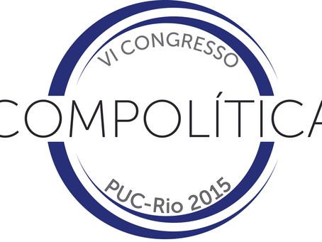 Portal PUC-Rio Digital publica os vídeos do VI COMPOLÍTICA