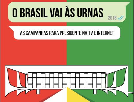 O Brasil vai às urnas