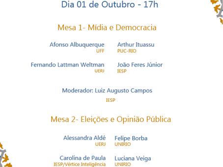 Eleições 2018, comunicação política e democracia
