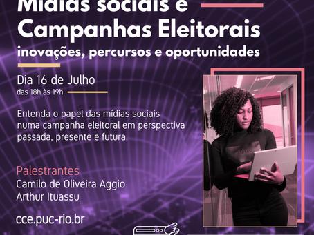 Mídias sociais e campanhas eleitorais