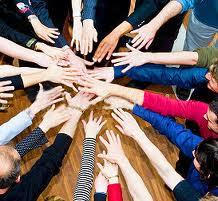 Internet e a cultura da participação
