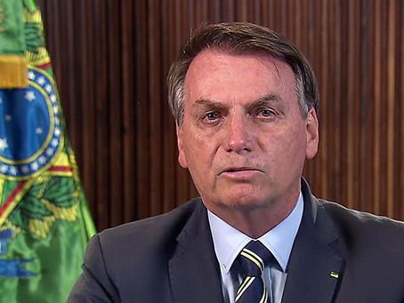 E se Bolsonaro fosse um grande administrador?