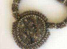 Seashell agate Copper and White Rope.jpg