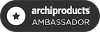 Archiproducts_Ambassador-Badge-Dark.png