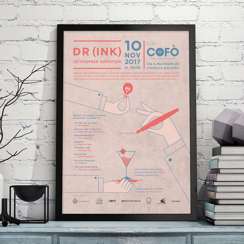 DR(ink)