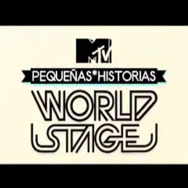 Promo World Stage Mexico