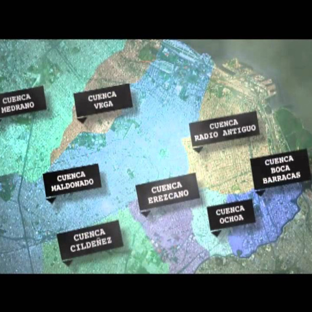 Banco Mundial: Inundaciones en Buenos Aires