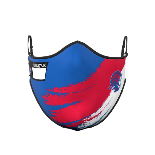 Mask - RUSH