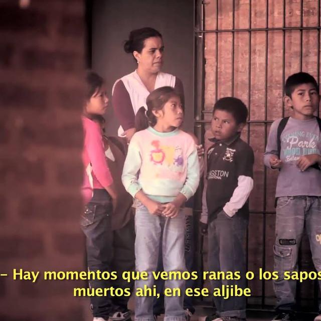 Banco Mundial: Agua en el norte argentino