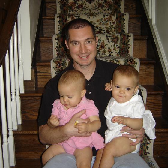Twin Daddy
