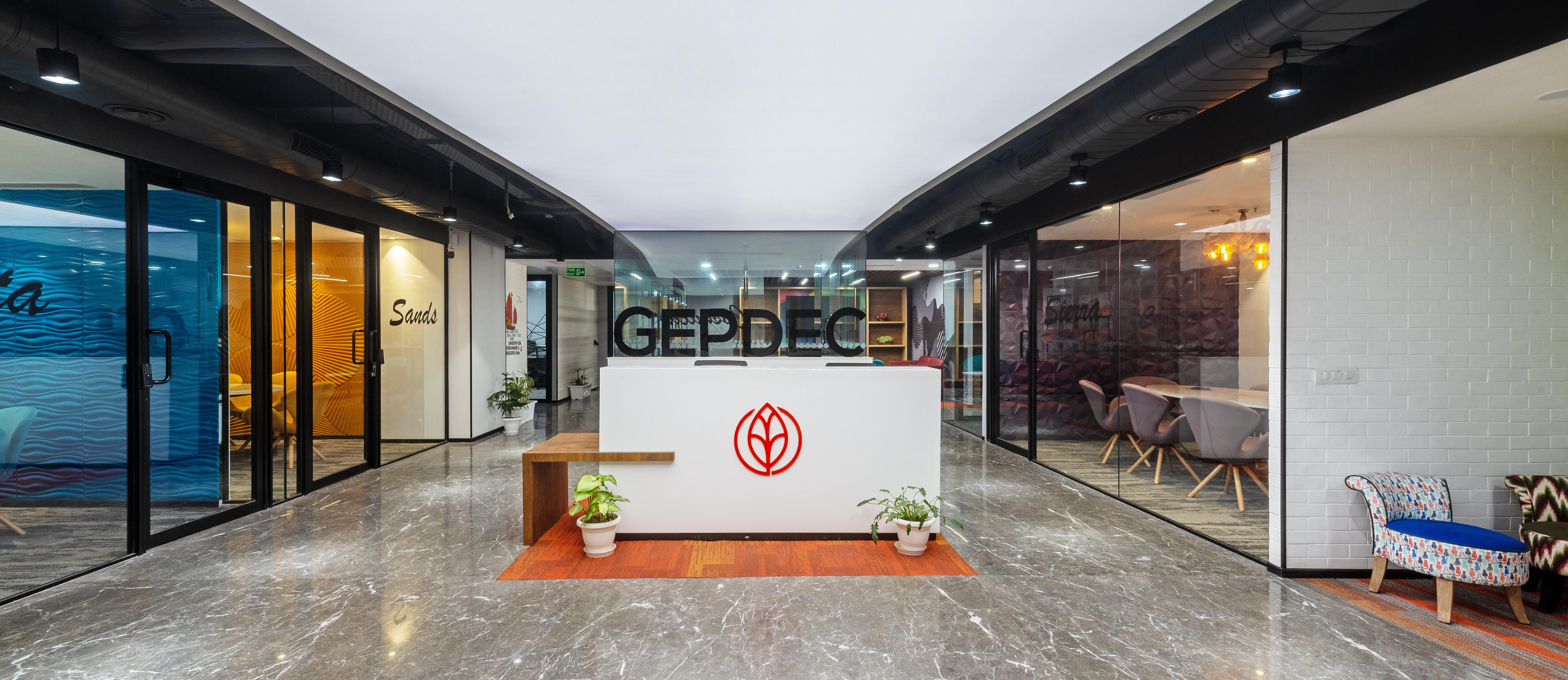 GEPDFC