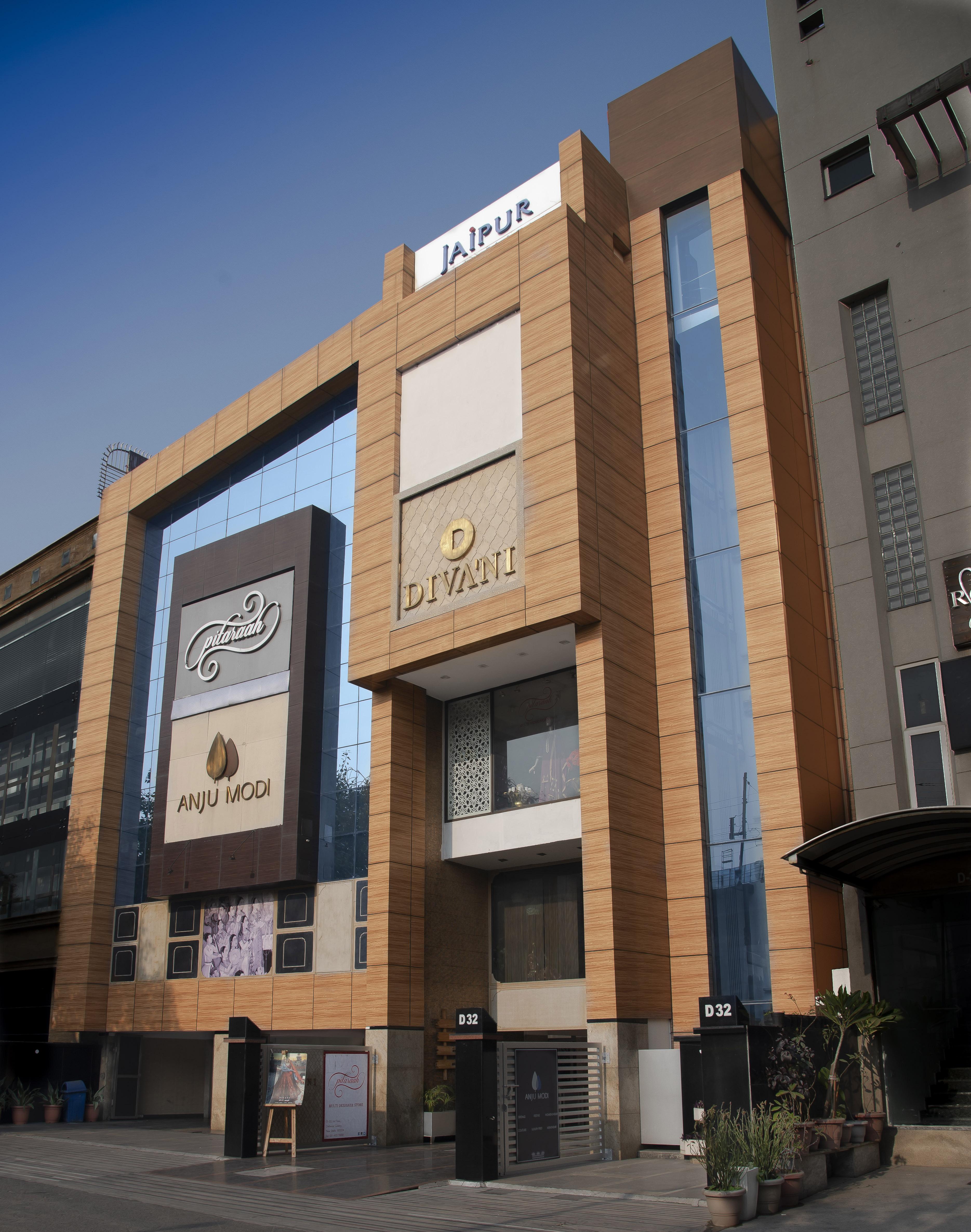 Jaipur Plaza Commercial Showroom
