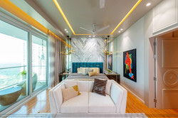 DLF Crest Pent House - Essentia Environments