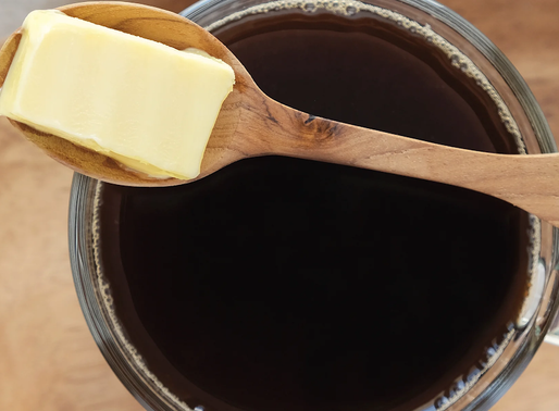 Butter in Coffee: Benefits, Uses, and Recipes