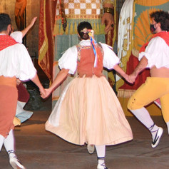 Esbart Dansaire de Rubí