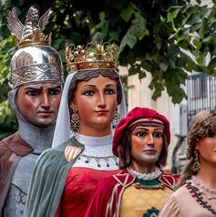 Família Robafaves de Mataró