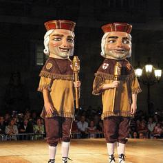 Capgrossos Macers de Barcelona