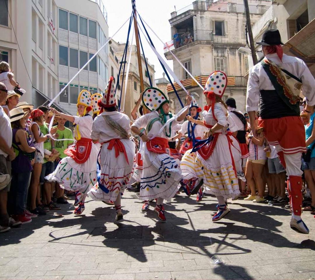Ball de Gitanes de Sitges
