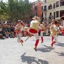 Ball de Pastorets de Vilafranca del Penedès