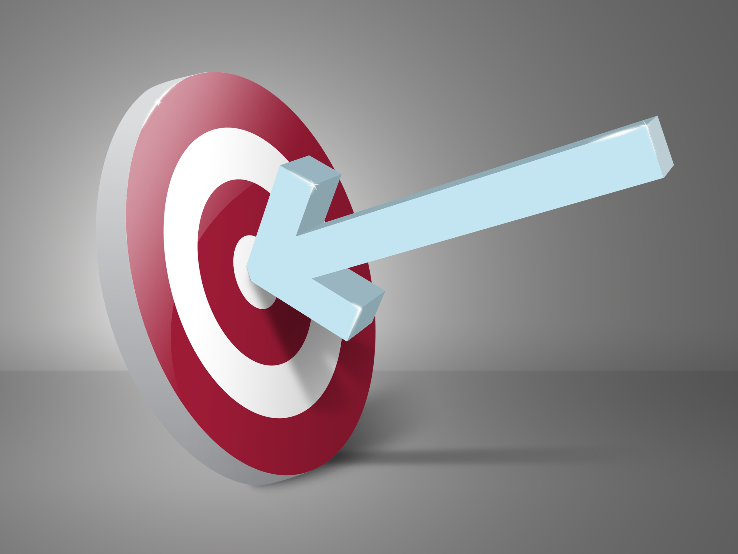 Your goals.... Our Targets
