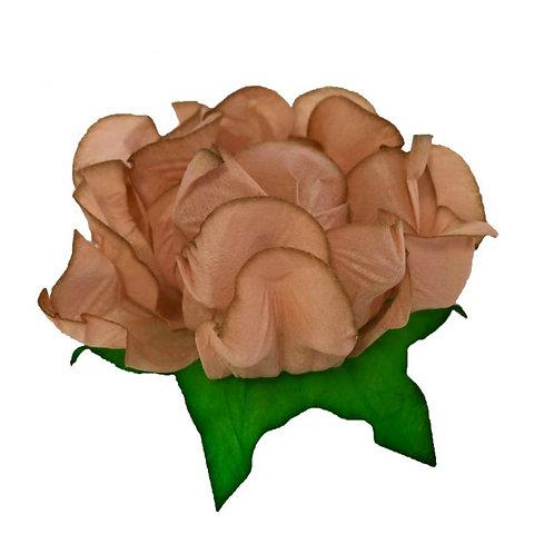 Danielle Tan Fabric Flower Shell