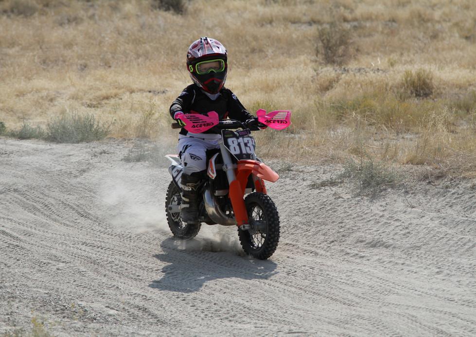 Panaca Kids Race 2020-21