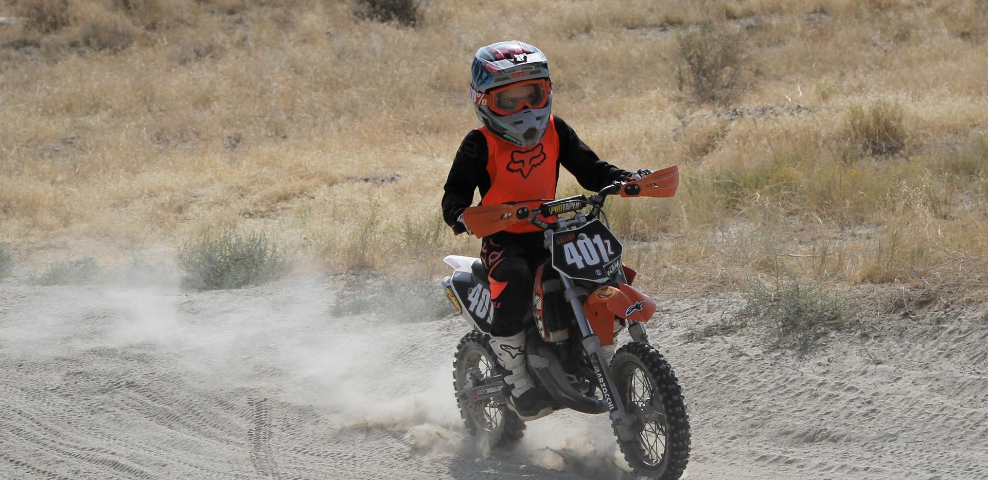 Panaca Kids Race 2020-12
