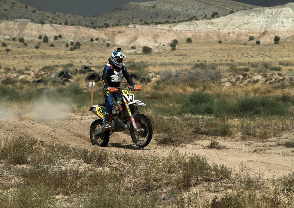 MRAN Panaca Race 2020-25