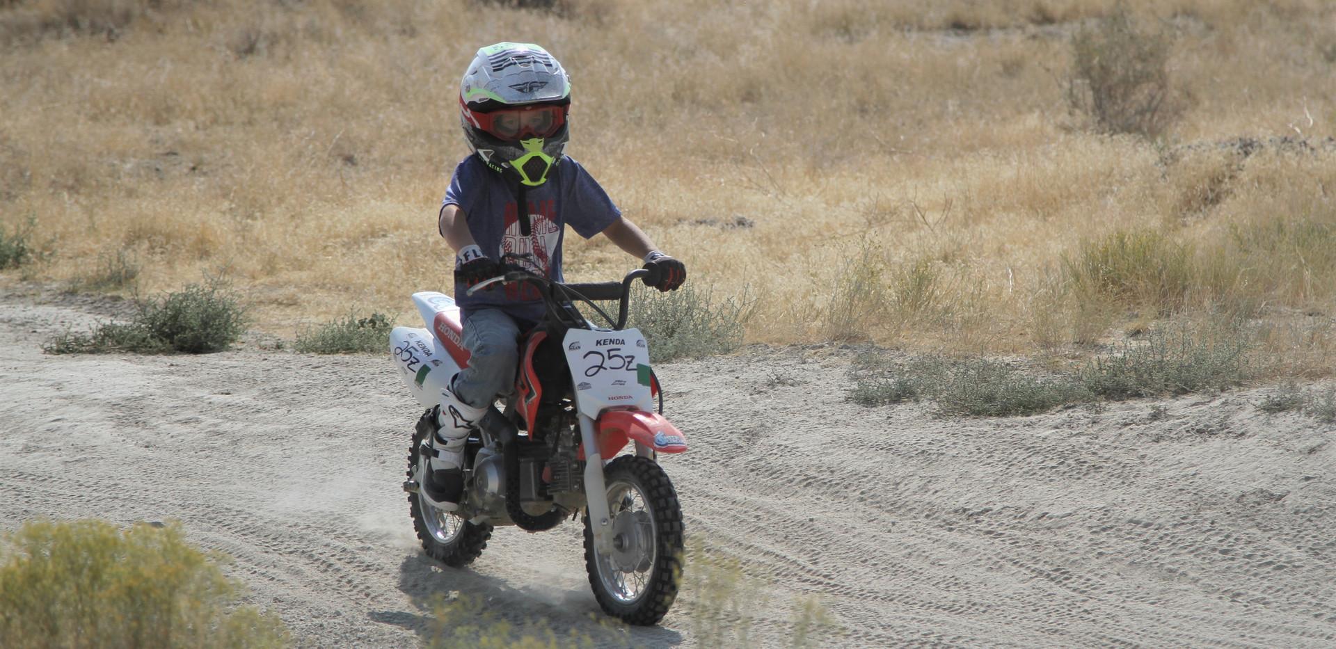 Panaca Kids Race 2020-2