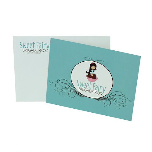 Make it special with a card...