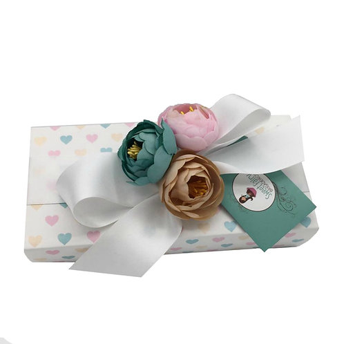 Assortment Brigadeiro Gift Box - 10 Pieces