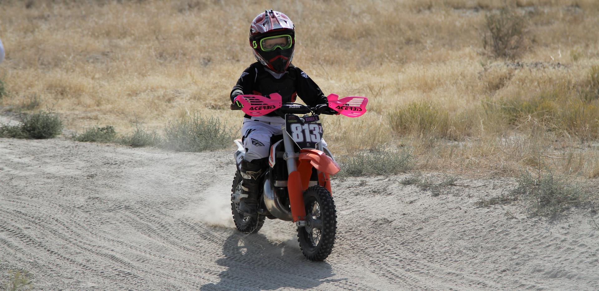 Panaca Kids Race 2020-22