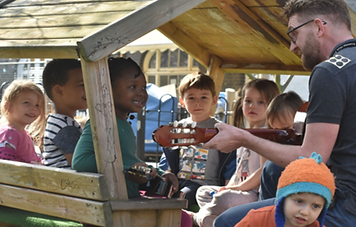 Primrose Hill Primary School - Image 2.p