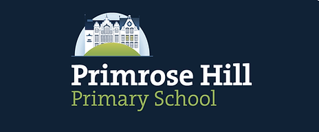 Primrose Hill Primary School - Logo from