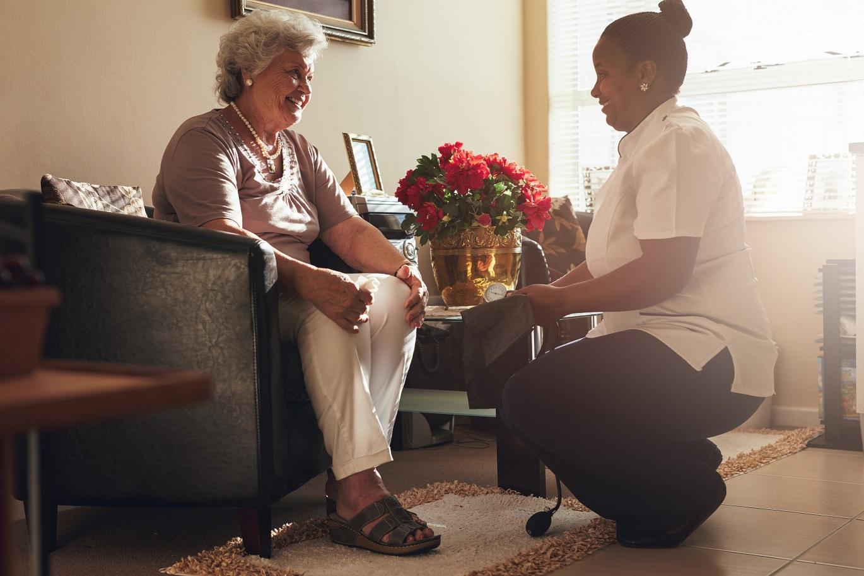 Senior care agencies