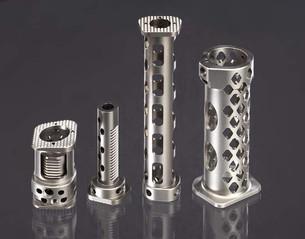 VA CNC Präzisionsteile