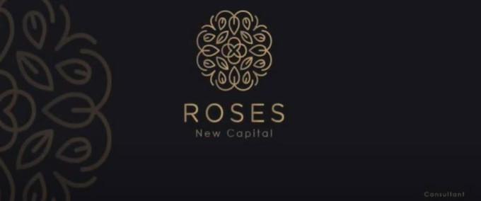 Roses New Capital Logo