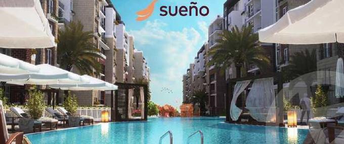 Sueno New Capital